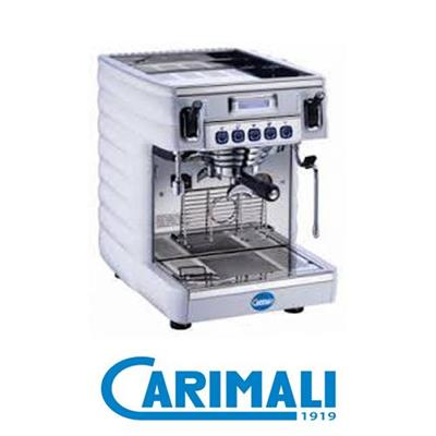 CARIMALI BUBBLE coffee machine - 1 group