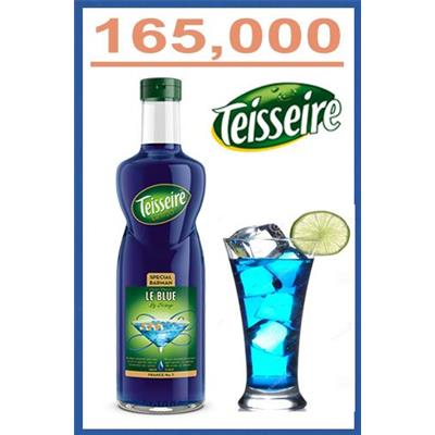 Siro TEISSEIRE - Curacao 70 cl