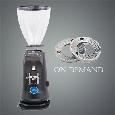 CARIMALI GRINDER ON DEMAND