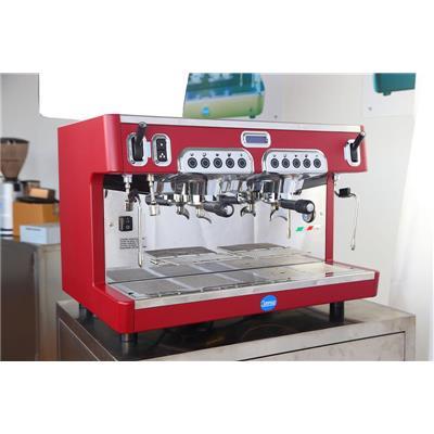 Máy pha cà phê CARIMALI - CENTO RED group