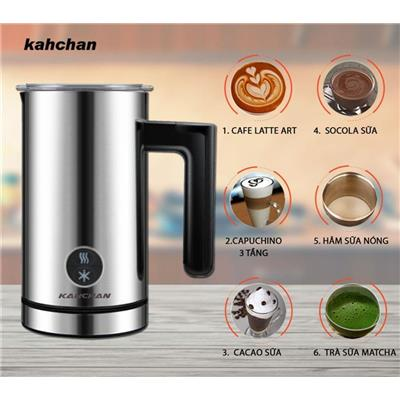 Kachan Milk Frother