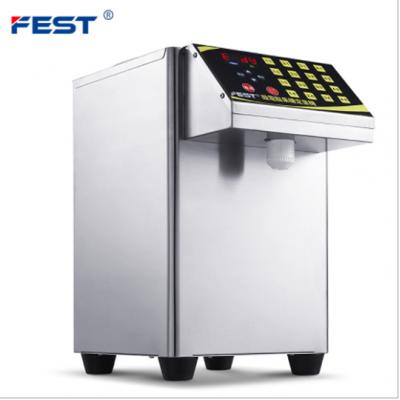 Máy Định Lượng Đường FEST - INOX