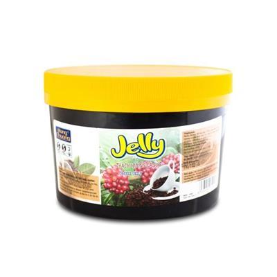 Thạch JELLY cà phê - 2kg