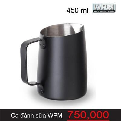 Ca đánh sữa WPM - 450 ml