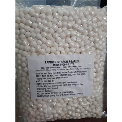 Trân Châu Tuyết Đài Loan 3kg