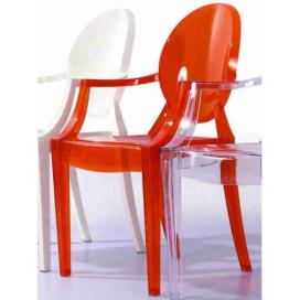 Ghế nhựa trong cao cấp VN170