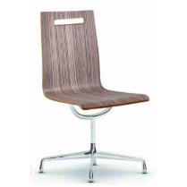 Ghế bánh xoay mặt gỗ VNBPL