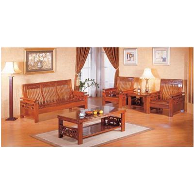 Bộ bàn Sofa gỗ xoan đào SVN0160