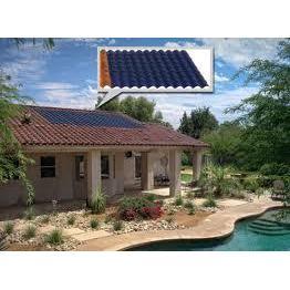 Hệ thống điện mặt trời thông minh cho hộ gia đình