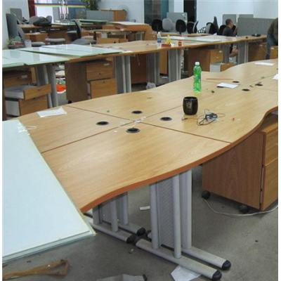 Chân bàn văn phòng giá rẻ C111
