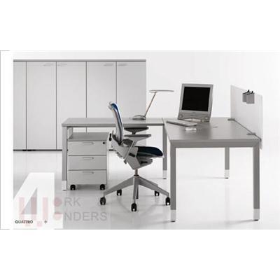 Chân bàn văn phòng giá rẻ C123