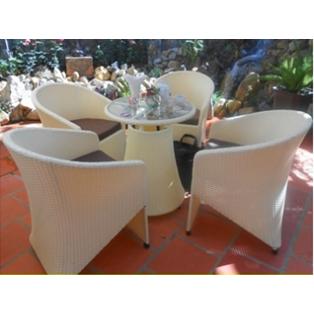 Ghế cà phê sân vườn LAC098