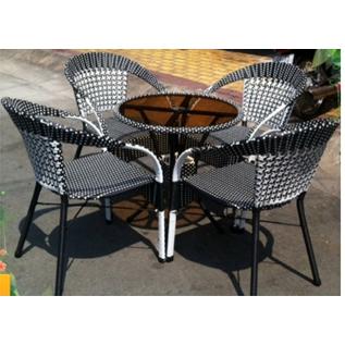Ghế cà phê sân vườn LAC281