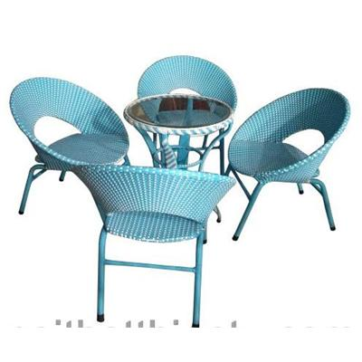 Ghế cà phê sân vườn LAC044