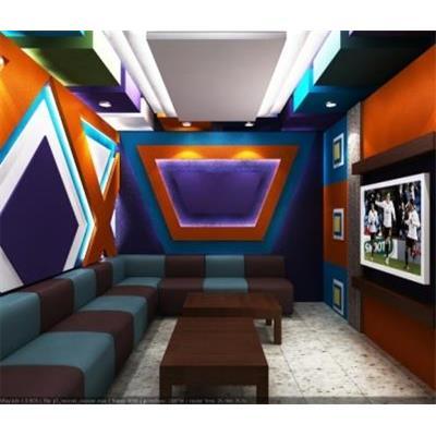 Ghế sofa karaoke cao cấp KA01