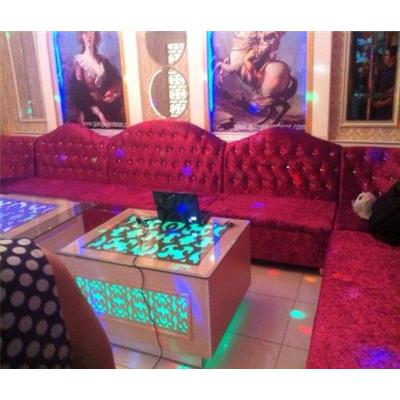 Ghế sofa karaoke cao cấp KA02