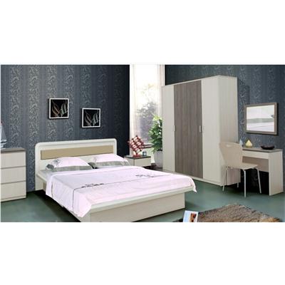 Set phòng ngủ phong cách châu Âu hiện đại