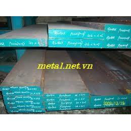 Thép chế tạo SKD11, SKD61, SKT3, SUJ, D2, NAK80, S45C, S50C, YK30..