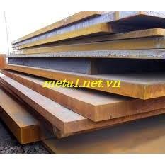 Thép tấm dày SS400, Q345B, SB410, thép tấm 65G, (65mn) v.v