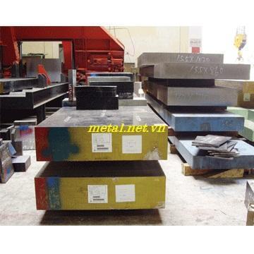 Thép khuôn mẫu SKD11, SKD61, 4140, 42CrMo4 HPM7, P20, S45C, S55C, SCM440, NAK80, ASP23 .....