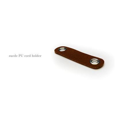Nhãn da (Leather label), Nhãn cao su