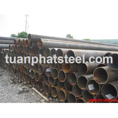 Thép ống đen - Thép ống hàn - Thép ống hàn nhập khẩu  Thep ong den - Thep ong han - Thep ong han nhap khau