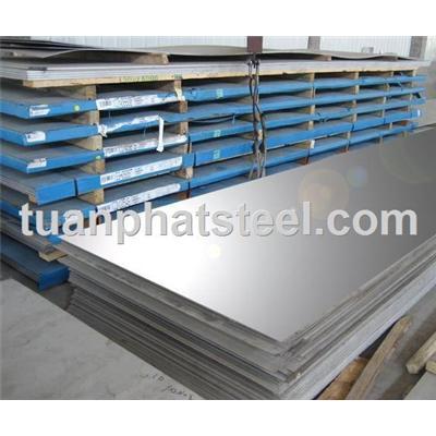 Thép tấm INOX 201 - 304 - 316 - 316L - Inox tấm 201 - 304 - 316 - 316L