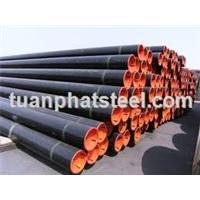 Thép ống đúc - ASTM A53/ A 106 / API 5L/S45C/ S50C/SM400/SN400C/SN400A/SM490/S275/S275JR/S355/S355JO/A572/ AS40/50/60/70/ASTM A516 GR 50/60 70/ASTM A515 GR 42/50/60/70