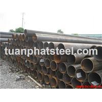 Thép ống đen - Thép ống hàn - Thép ống hàn nhập khẩu