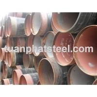 Thép ống đúc áp lực - Thép ống đúc cắt theo quy cách - Thép ống cường độ cao
