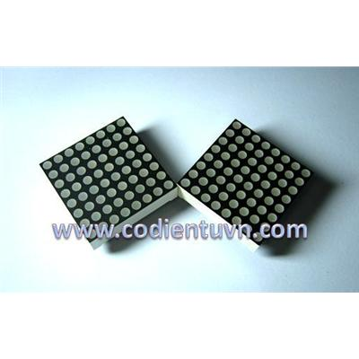 Led Matrix 8x8 3 màu
