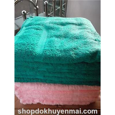 Khn Phong Ph 100% cotton 120cm x 60cm - Vui lng c m t chi tit