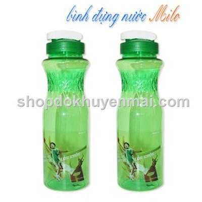 Bnh nc t lnh Milo 1L
