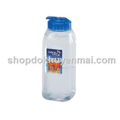 Bnh nha Lock & Lock 900ml