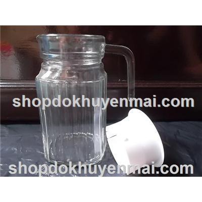 Bnh thy tinh Sensodyne 500ml