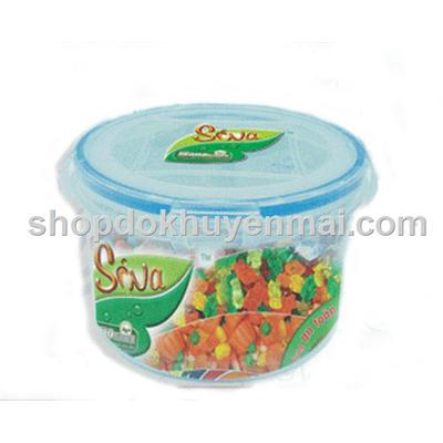Hp nha khng khun Sina trn 1000 ml