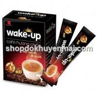 5 gi cafe ha tan Wake up hng chn 17g/gi