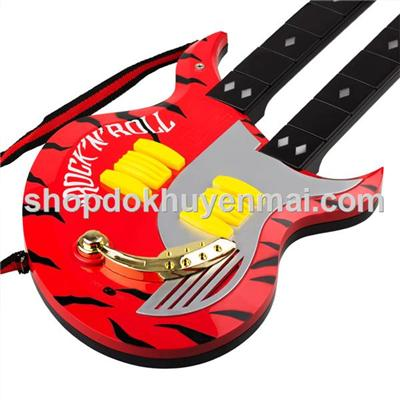 n Rock&Roll Enfa cho cc rocker nh ng yu - Tng pin
