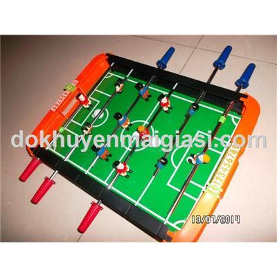 Bộ trò chơi banh bàn Abbott cho bé - Kích thước (cm): 37 x 37