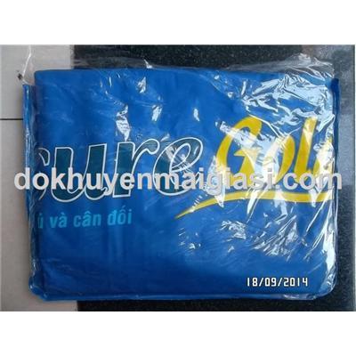 Áo mưa cánh dơi Ensure dành cho người lớn - Dài 118cm x Rộng 100cm