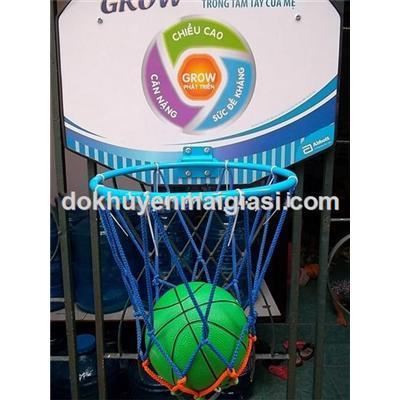 Bộ trò chơi bóng rổ Abbott giúp bé phát triển chiều cao tối đa