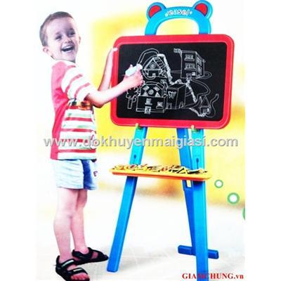 Bảng nhựa đa năng Abbott cho bé học mà chơi