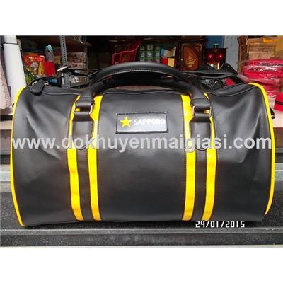 Túi xách du lịch cao cấp Sapporo - 44cm x 20cm x 26cm