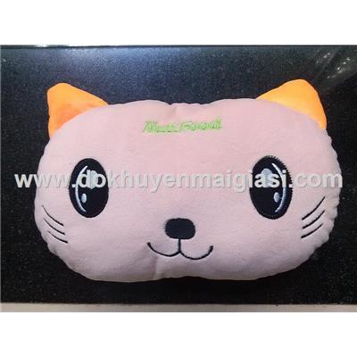 Mèo kem: Thú bông kể chuyện cổ tích cho bé Nutifood - Mời click vào hình xem chi tiết
