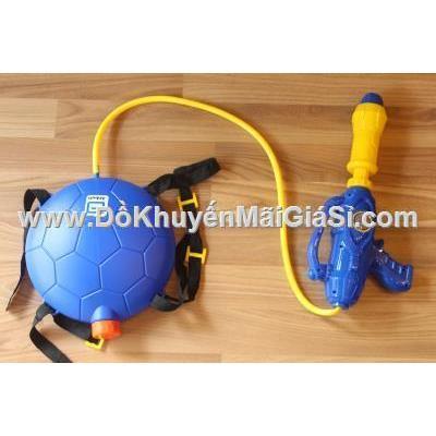 Bộ balo súng nước Abbott Grow cực kool cho bé vui chơi mùa hè