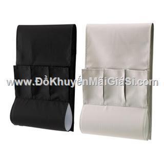 Màu kem: Túi vải đa năng Ikea 5 ngăn - Kích thước: (100 x 30) cm