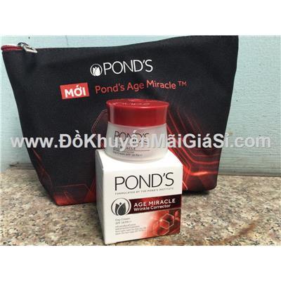 Hũ kem dưỡng cao cấp ngăn ngừa lão hoá ban ngày 10g Pond