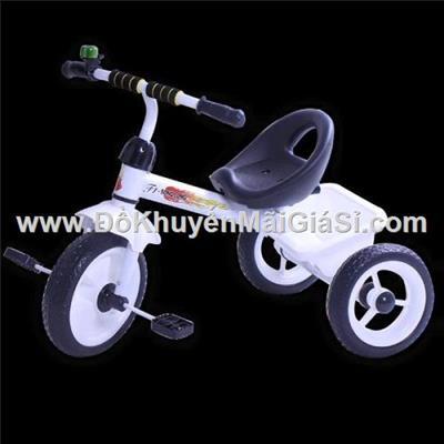 Xe đạp 3 bánh Song Long F1 cho bé - Sữa Nuti tặng, giao hàng tính phí riêng 20 ngàn