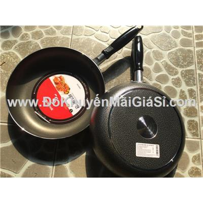 Chảo chống dính Happycook 1 quai cầm đường kính 26 cm - Mã sp: NSF26