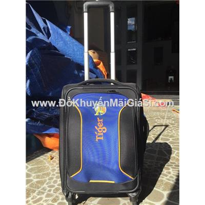 Vali kéo du lịch Tiger 20 in - Kt: (53 x 34 x 23) cm